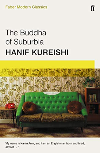 9780571313174: The Buddha of Suburbia: Faber Modern Classics
