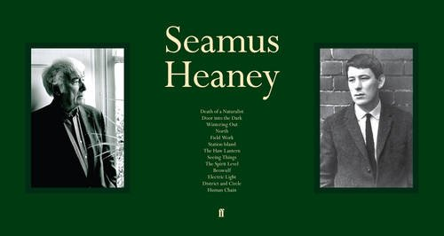 Seamus Heaney Box Set: Heaney, Seamus