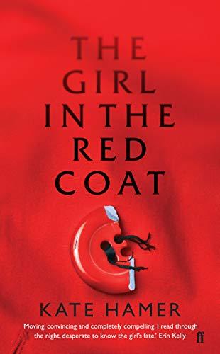 The Girl in the Red Coat: Hamer, Kate