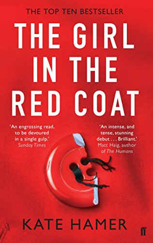 9780571313266: The Girl in the Red Coat