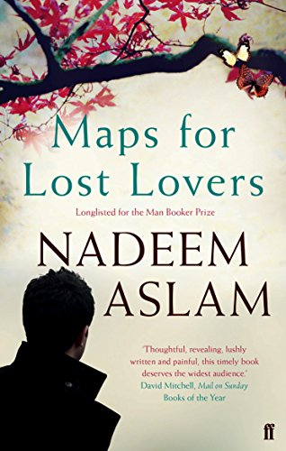 9780571313297: Maps for Lost Lovers