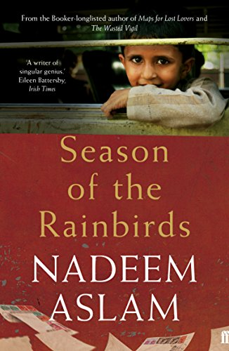 9780571313303: Season of the Rainbirds