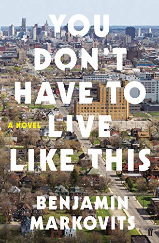 9780571313402: You Don't Have To Live Like This