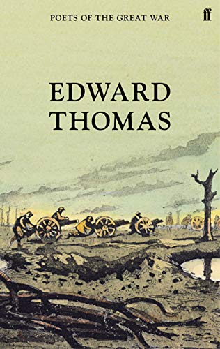 9780571313631: Selected Poems of Edward Thomas (Faber Poetry)