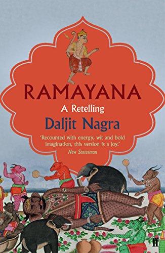 9780571313846: Ramayana