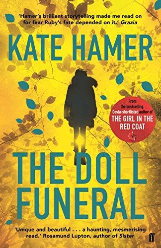 Doll Funeral, The (181 POCHE): Hamer, Kate