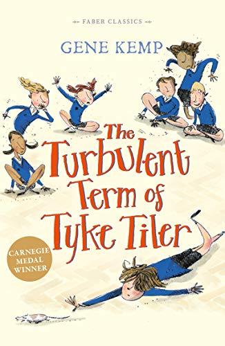 9780571313914: The Turbulent Term of Tyke Tiler