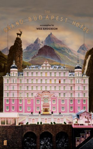 9780571314355: The Grand Budapest Hotel