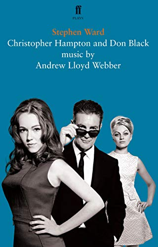 9780571314515: Stephen Ward: A Musical
