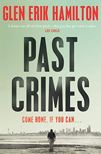 9780571314584: Past Crimes: A Van Shaw Mystery