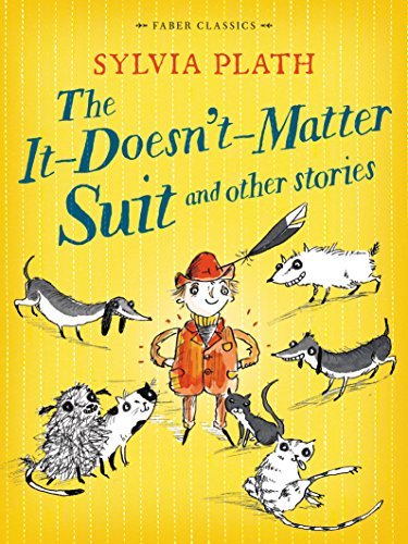 9780571314645: The It Doesn't Matter Suit and Other Stories (Faber Children's Classics)
