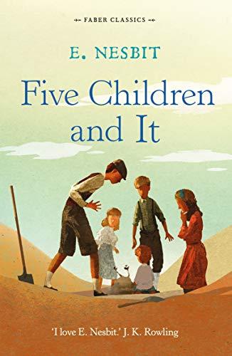 9780571314768: Five Children and It (Faber Children's Classics)