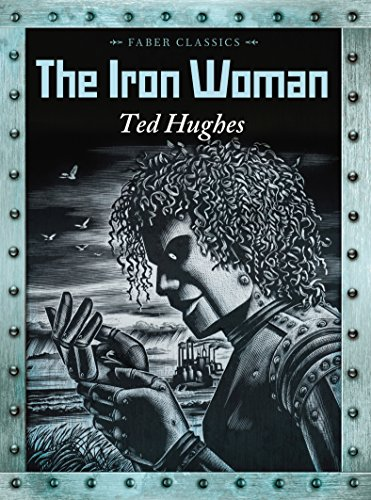 9780571314782: The Iron Woman