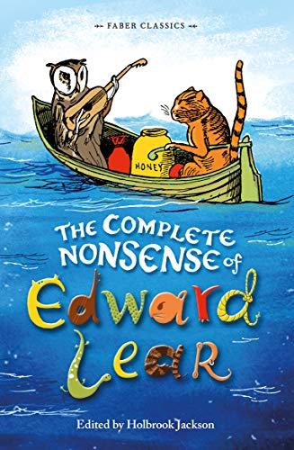 9780571314805: The Complete Nonsense of Edward Lear (Faber Children's Classics)