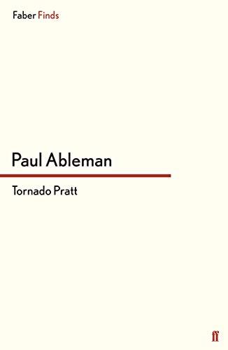 9780571314867: Tornado Pratt