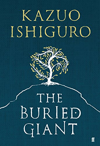 The Buried Giant: Kazuo Ishiguro