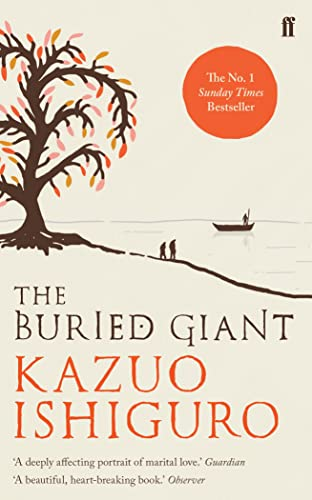 9780571315062: The Buried Giant