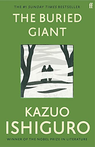 9780571315079: The Buried Giant
