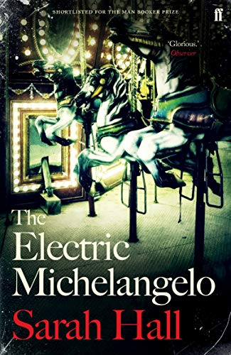9780571315611: The Electric Michelangelo (faber and faber paperback)