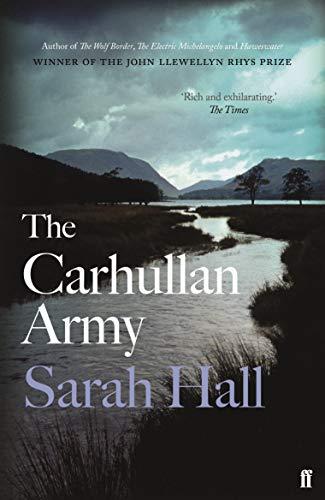 9780571315628: The Carhullan Army