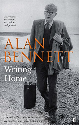 9780571315727: Writing Home