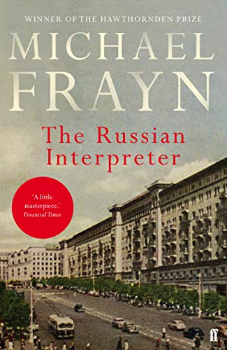 9780571315888: The Russian Interpreter
