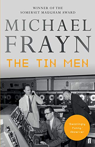 9780571315895: The Tin Men