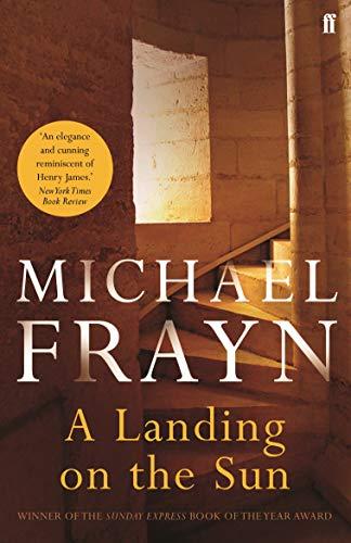 9780571315901: A Landing on the Sun