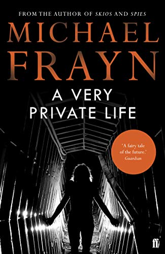 9780571315932: A Very Private Life