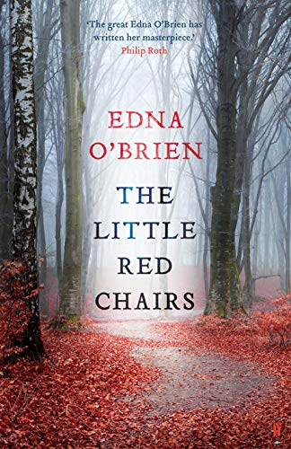 9780571316281: The Little Red Chairs