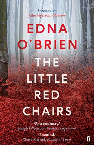9780571316311: THE LITTLE RED CHAIRS
