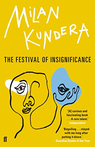 9780571316496: The Festival of Insignificance