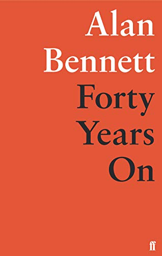 9780571316724: Forty Years On