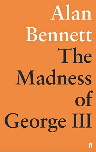 9780571316755: The Madness of George III