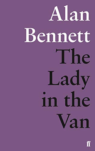 9780571316762: The Lady in the Van