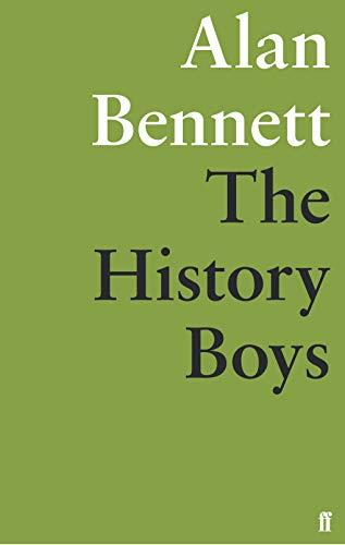 9780571316779: The History Boys