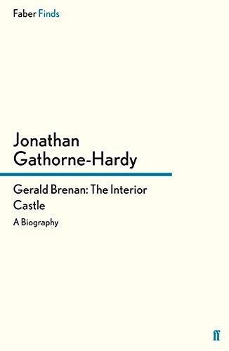 9780571316809: Gerald Brenan: The Interior Castle: A Biography