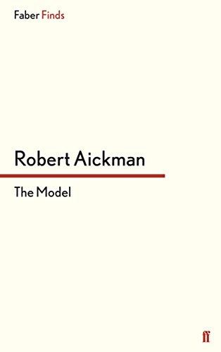 9780571316823: The Model