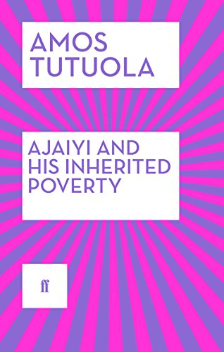 9780571316878: Ajaiyi and His Inherited Poverty
