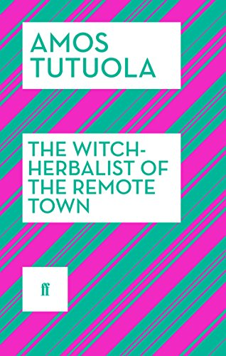 9780571316922: The Witch-Herbalist of the Remote Town