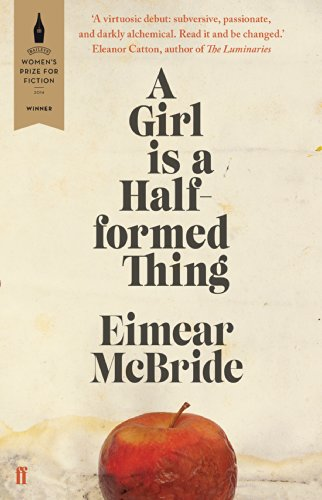 9780571317165: A Girl Is A Half-Formed Thing
