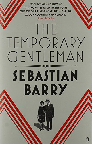 9780571317400: The Temporary Gentleman