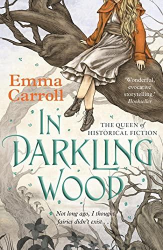 9780571317578: In Darkling Wood