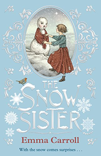 9780571317639: The Snow Sister