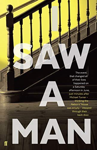 9780571317721: I Saw a Man