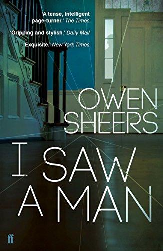 9780571317745: I Saw A Man