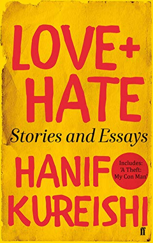 9780571319695: Love + Hate: Stories and Essays