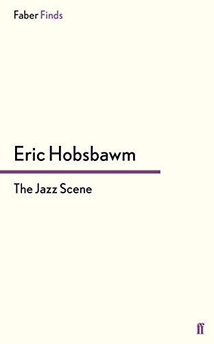 9780571320103: The Jazz Scene