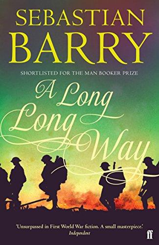 9780571320233: A Long Long Way