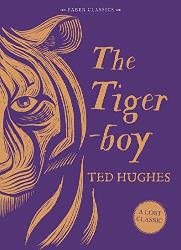 9780571320622: The Tigerboy (Faber Children's Classics)